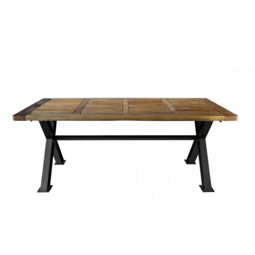 Table Emar rectangulaire 200 cm