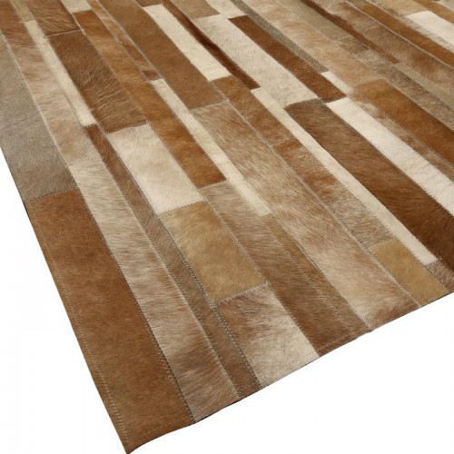 achat tapis 160x230 cuir - Tapis 160x230