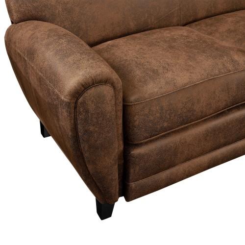 acheter canape confortable 3 places