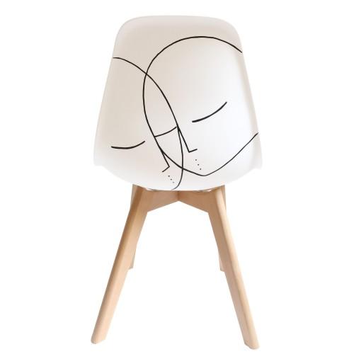acheter chaise artiste lena macka lyon