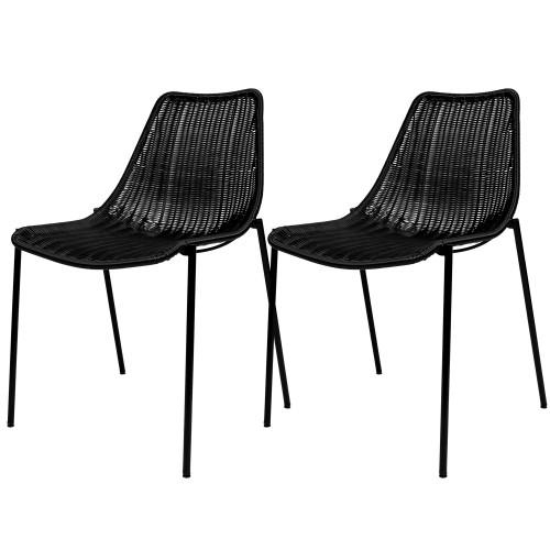 acheter chaise en résine