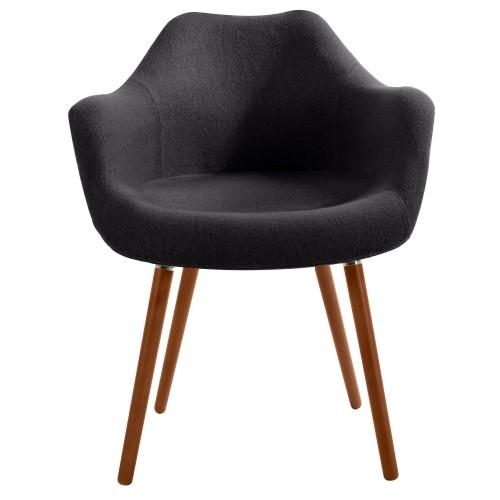 Fauteuil cottage gris d couvrez nos fauteuils cottage for Acheter chaise design