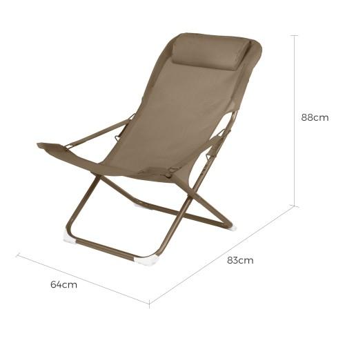 Acheter Chaise Longue Confortable