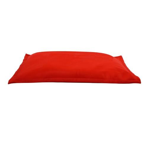 acheter coussin geant detente rouge