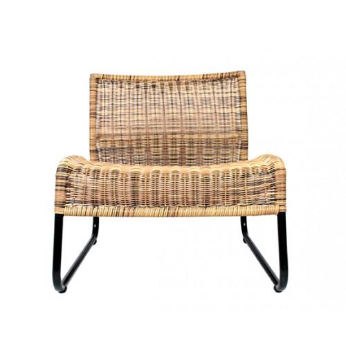 acheter fauteuil en osier