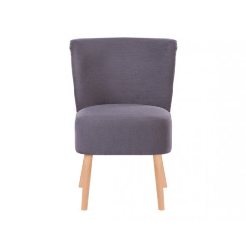 acheter fauteuil july taupe