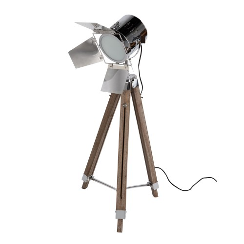 acheter lampadaire cinema projecteur