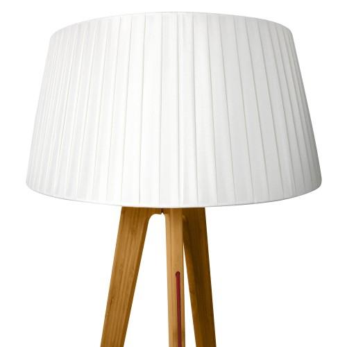 lampadaire tr pied freya bois clair commandez nos lampadaires tr pied freya bois clair rdv d co. Black Bedroom Furniture Sets. Home Design Ideas