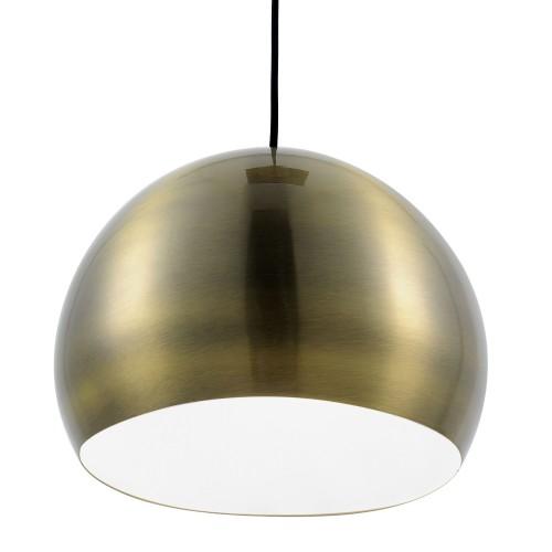 acheter lampe suspendue laiton