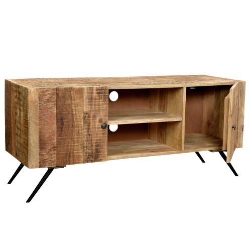 meuble tv sheru 2 portes craquez pour nos meubles tv sheru 2 portes rdv d co. Black Bedroom Furniture Sets. Home Design Ideas