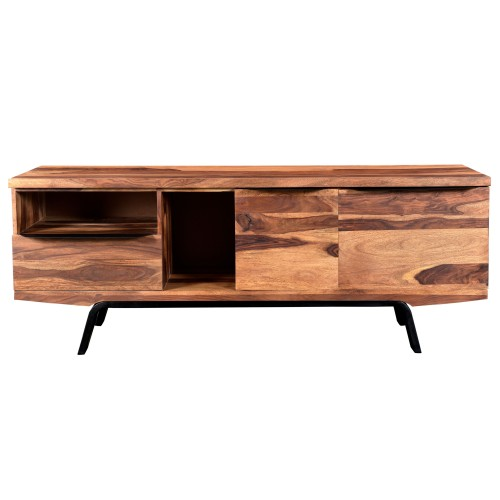 acheter meuble tv bois