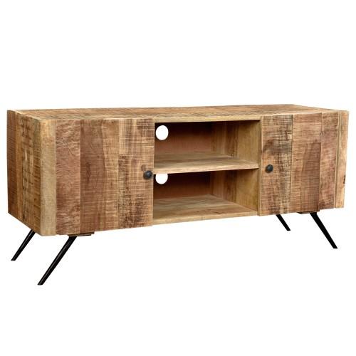 Meuble tv sheru 2 portes craquez pour nos meubles tv - Acheter meuble tv design ...