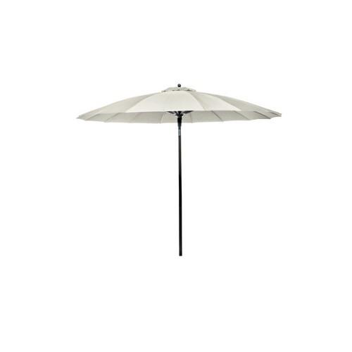 acheter parasol ecru exterieur