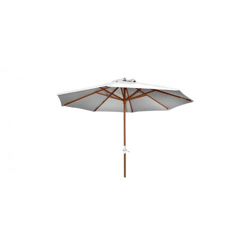 parasol en bois biarritz cru commandez nos parasols en bois biarritz crus rdv d co. Black Bedroom Furniture Sets. Home Design Ideas