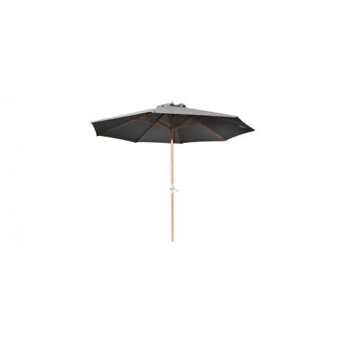 parasol gris optez pour nos parasols gris pas chers rendez vous d co. Black Bedroom Furniture Sets. Home Design Ideas