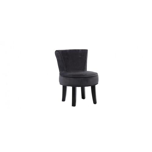petit fauteuil crapaud gris achetez nos petits fauteuils crapaud gris rdvd co. Black Bedroom Furniture Sets. Home Design Ideas