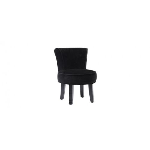 petit fauteuil crapaud noir d couvrez nos petits fauteuils crapaud noirs design rdvd co. Black Bedroom Furniture Sets. Home Design Ideas