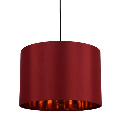 luminaires rouges. Black Bedroom Furniture Sets. Home Design Ideas