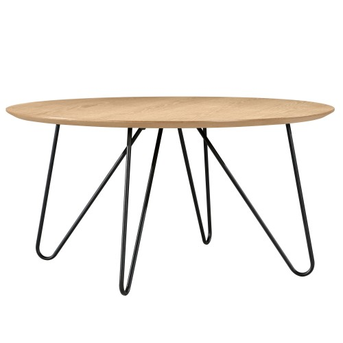 Table basse ronde Alta
