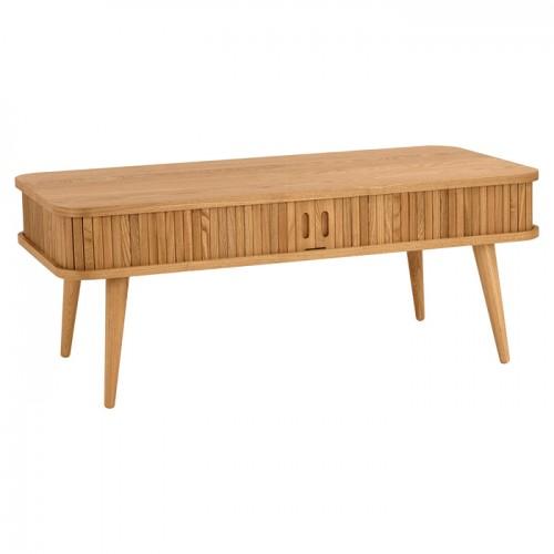 Table basse Cahuita en bois