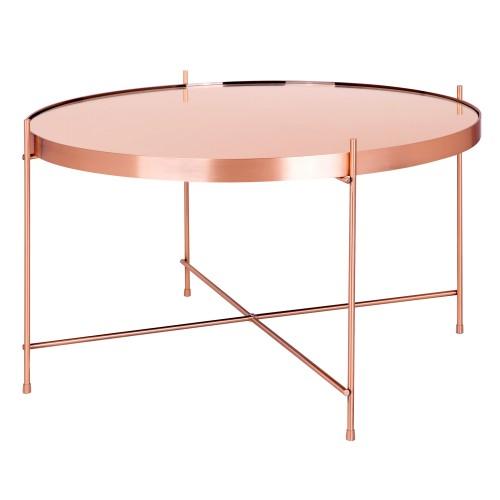 Table b ton craquez pour nos tables de cuisine en b ton for Acheter table ronde