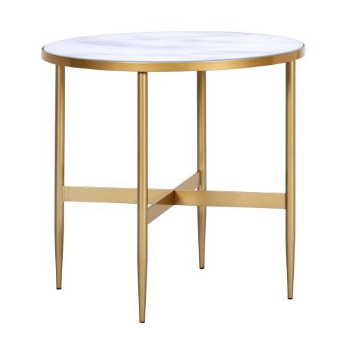acheter table basse ronde diametre 50