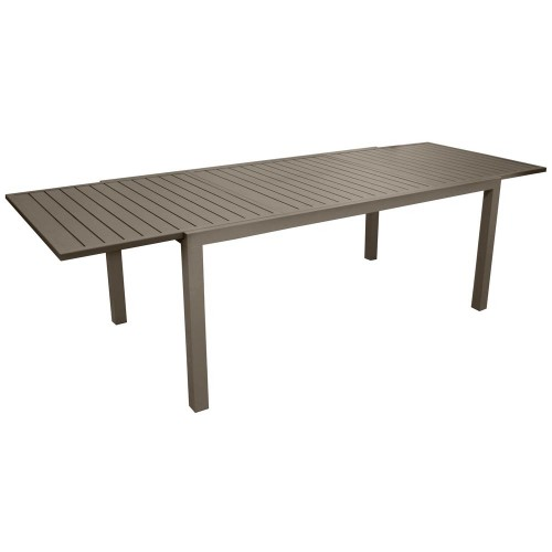 acheter table cafe extensible