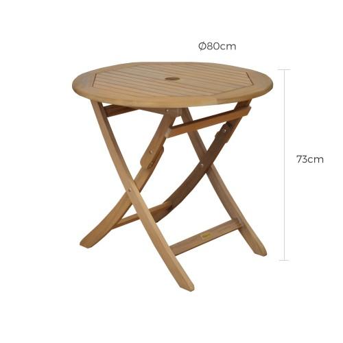 acheter table de jardin bois - Table De Jardin Bois