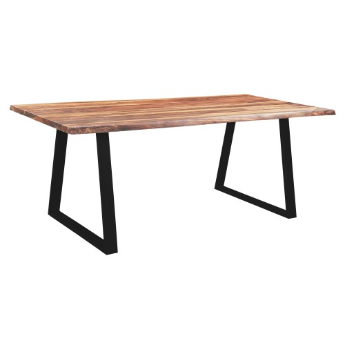 Table rectangulaire Jaipur 180 cm