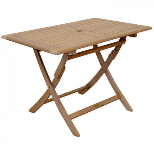 acheter table rectangulaire