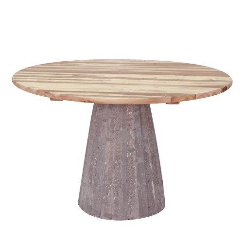 Table ronde Savane 120 cm