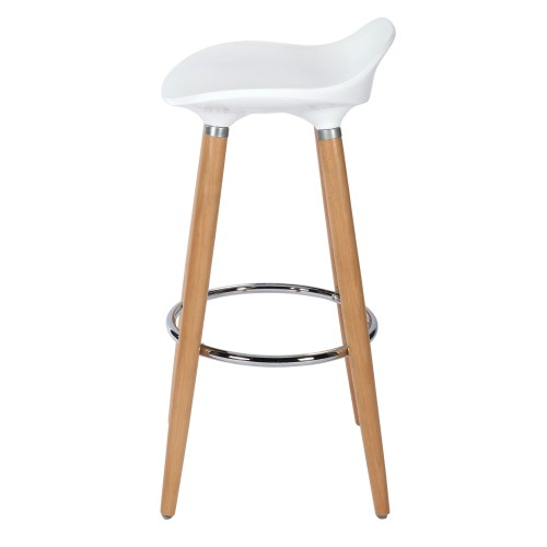 tabouret de bar italien blanc achetez nos tabourets de. Black Bedroom Furniture Sets. Home Design Ideas