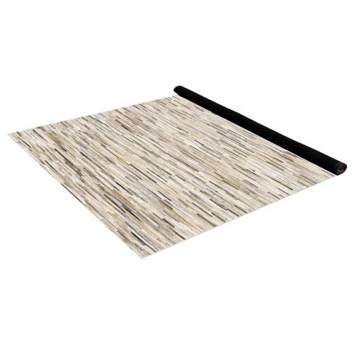 acheter tapis confortable beige