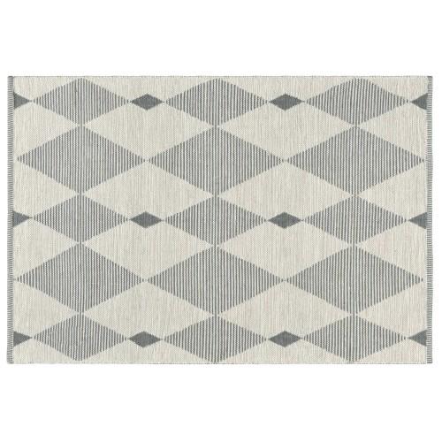 acheter tapis d exeterieur gris ecru