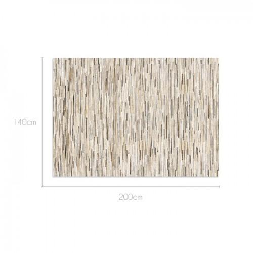 acheter tapis design beige