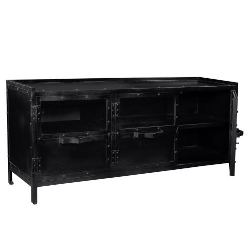 Meuble tv besharam 3 portes retrouvez nos meubles tv for Acheter meuble tv