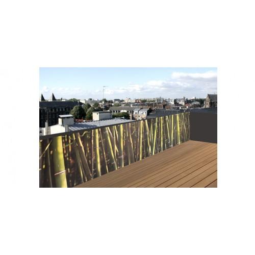 brise vue de jardin bamboo commandez nos brise vue de jardin bamboo rdv d co. Black Bedroom Furniture Sets. Home Design Ideas