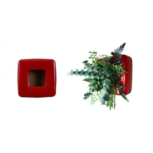 carr v g tal rouge achetez nos carr s v g taux rouges rdv d co. Black Bedroom Furniture Sets. Home Design Ideas