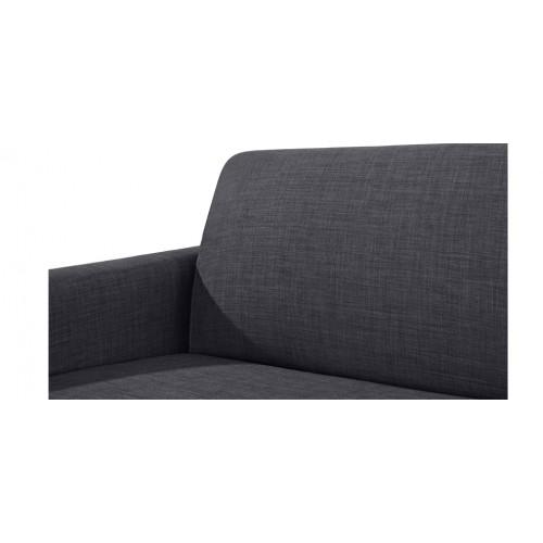 canape lit gris petit prix