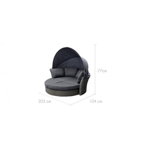 canap lit santiago d couvrez les canap s lits santiago design rdv d co. Black Bedroom Furniture Sets. Home Design Ideas