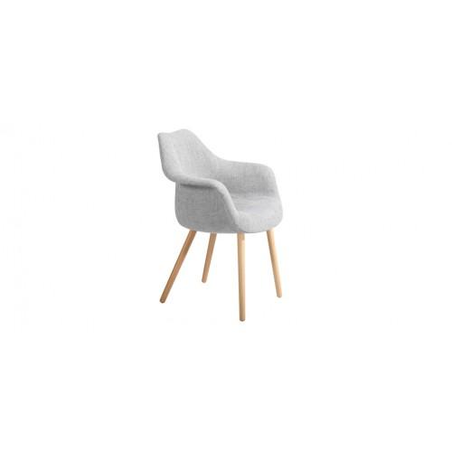 chaise anssen grise testez nos chaises anssen grises chez vous rdv d co. Black Bedroom Furniture Sets. Home Design Ideas