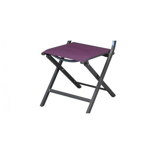 chaise de jardin terra violette lot de 2 commandez nos chaises de jardin terra violettes. Black Bedroom Furniture Sets. Home Design Ideas