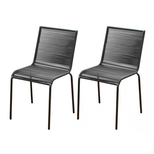 chaises de jardin. Black Bedroom Furniture Sets. Home Design Ideas