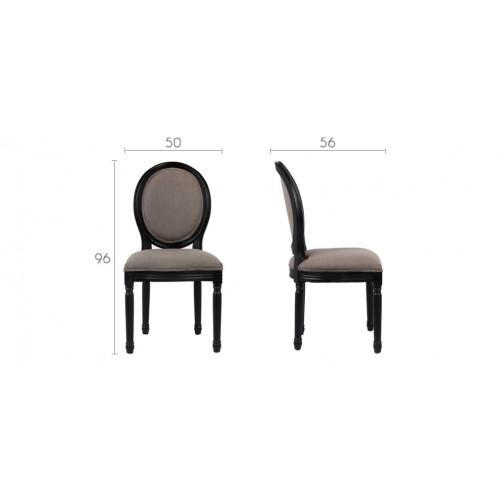 chaise louis xvi grise commandez nos chaises louis xvi grises rdvd co. Black Bedroom Furniture Sets. Home Design Ideas