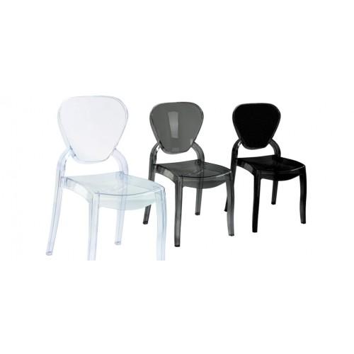 chaise m daillon en plexi choisissez nos chaises m daillons rdv d co. Black Bedroom Furniture Sets. Home Design Ideas