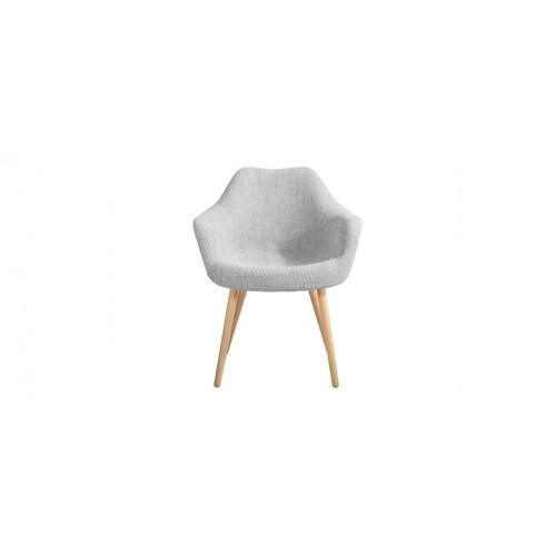 Chaise anssen grise testez nos chaises anssen grises for Chaise petit prix