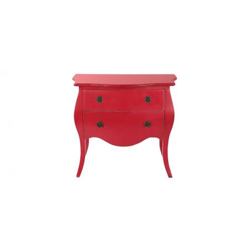 commode rose achetez nos commodes roses design et f minines rdvd co. Black Bedroom Furniture Sets. Home Design Ideas
