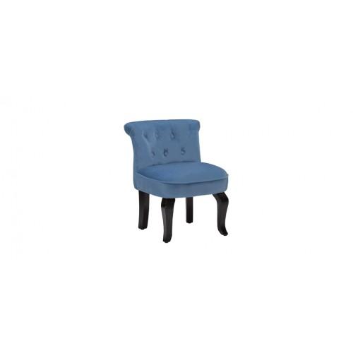 fauteuil crapaud bleu commandez nos fauteuils crapaud. Black Bedroom Furniture Sets. Home Design Ideas