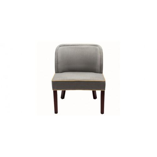 fauteuil oscar gris moutarde testez nos fauteuils oscar gris moutarde petit prix rdv d co. Black Bedroom Furniture Sets. Home Design Ideas