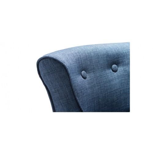fauteuil petit crapaud bleu interieur classe style Résultat Supérieur 49 Luxe Petit Fauteuil Bleu Image 2017 Kse4